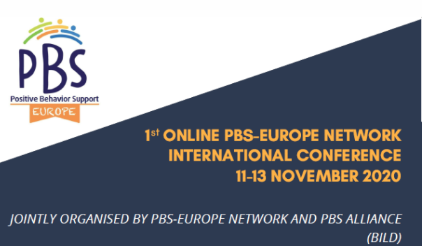 1st PBS Europe 2020 International Online Conference